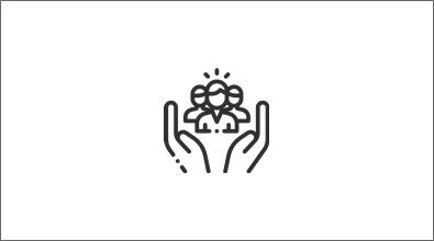 Logotyp Wspólnota przy parafii św. Mikołaja