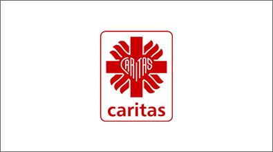 Logotyp Caritas Archidiecezji Krakowskiej