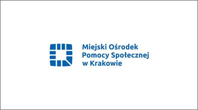 Logotyp Miejski Ośrodek Pomocy Społecznej