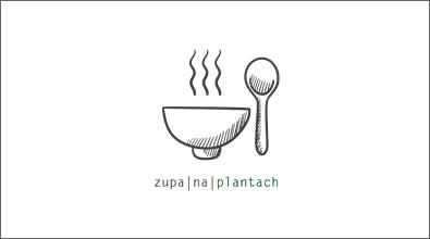 Logotyp Zupa na Plantach