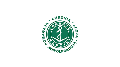 Logotyp Stowarzyszenie Lekarze Nadziei